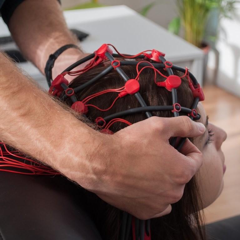 Neurofeedback Practice Steven Jones Stuttgart